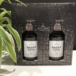 Giftset Daddy Cool